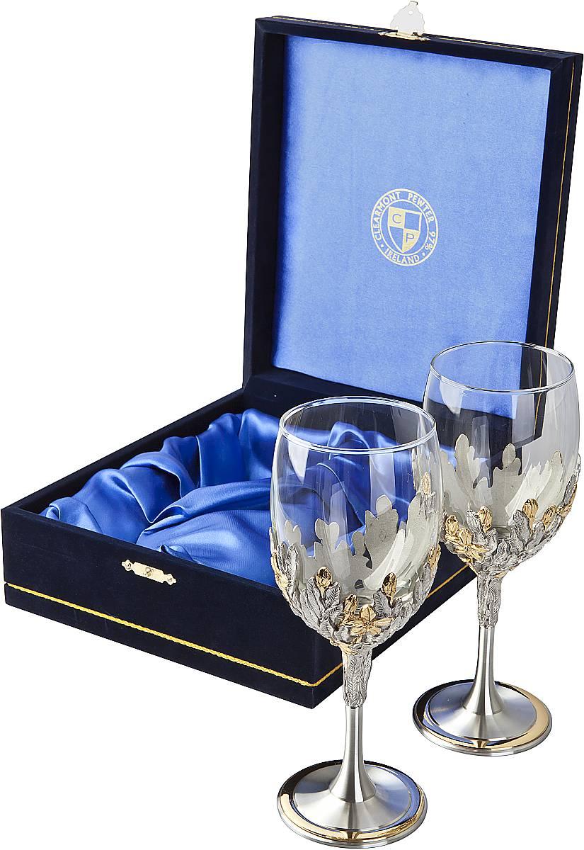 Набор бокалов для вина в подарок